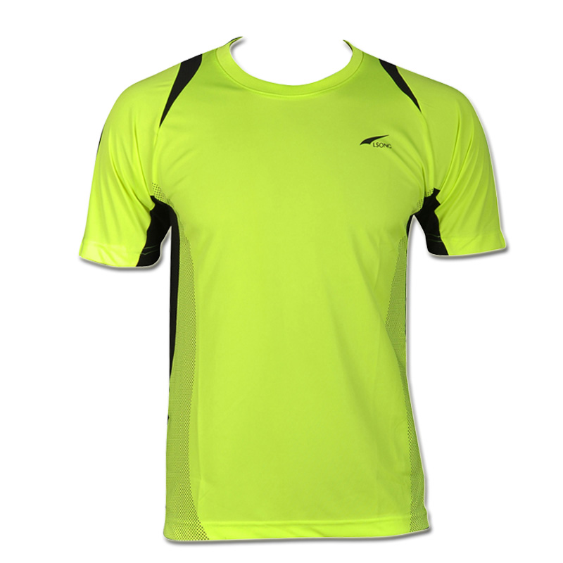 Nykomst 2019 män Designer T-shirt Casual Quick Dry Slim Fit tröja - Herrkläder - Foto 4