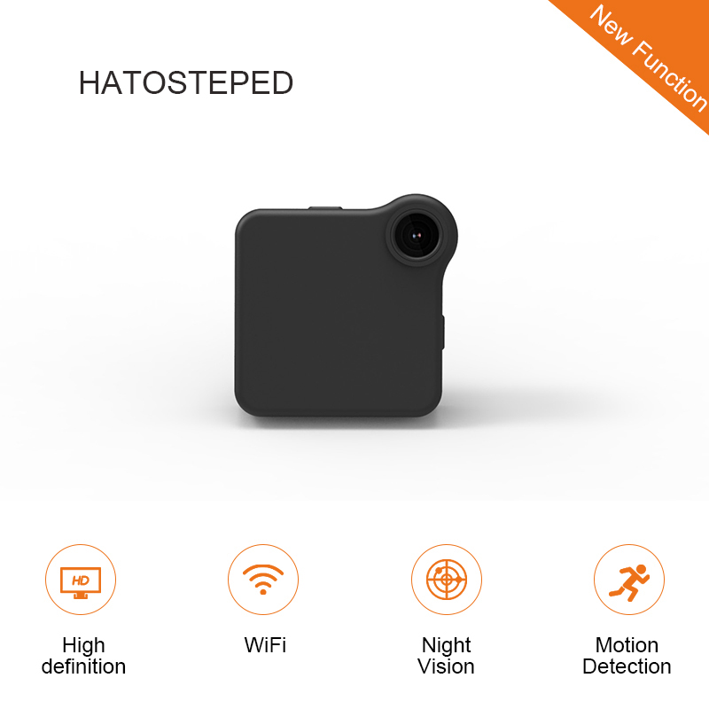 C1 Full HD Video 720P DV DVR Mini Camera Wifi Wireless IP Micro Camcorder With Motion Sensor Best Portable Cam цены