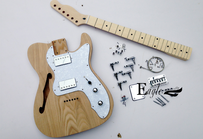eagle butterfly electric guitar electric bass custom shop tele electric guitar body neck. Black Bedroom Furniture Sets. Home Design Ideas
