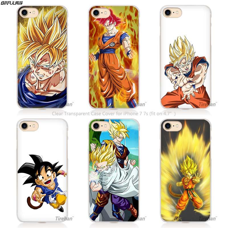 Coque Iphone  Dragon Ball