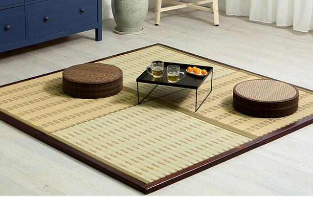 Tatami Matte tm08 diy japanischen tatami matte einheit platz 88 cm traditionellen