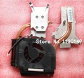 Free shipping CPU cooling fan & Heatsink for HP DV5 DV5T 507124-001 laptop cooling fan with Heatsink