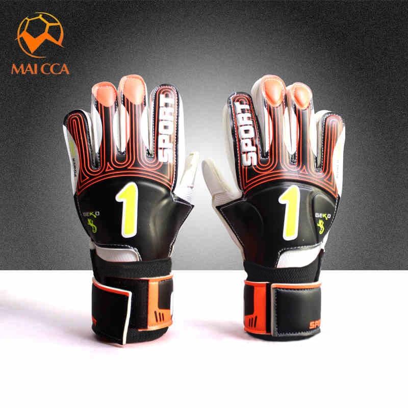 Профессиональные вратарские перчатки, взрослые футбольные перчатки, вратарские перчатки, футбольные перчатки