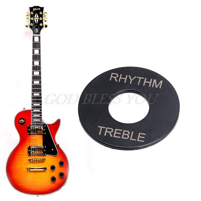 Аксессуары для гитары Новый пикап селектор Пластина для электрогитары Stick-on для ритма трехпозиционный переключатель