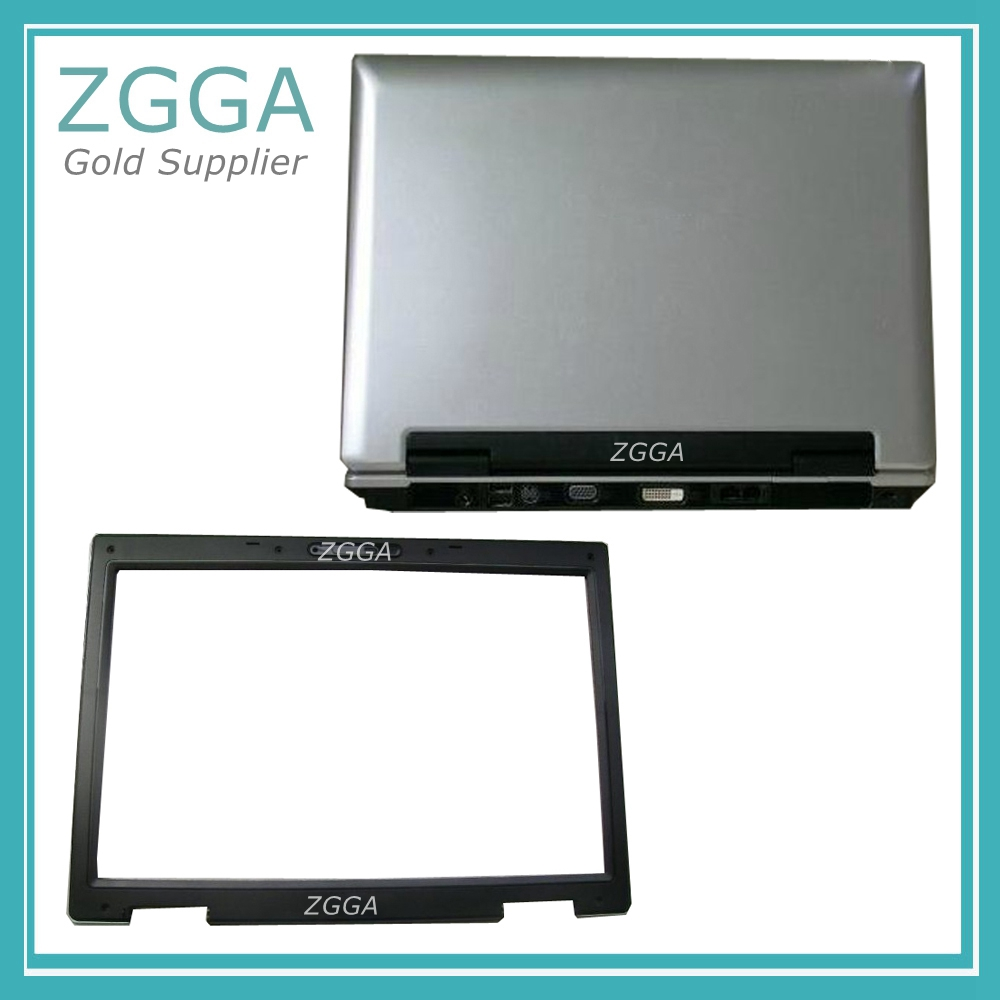 Genuine New For ASUS Z99 Z99H Z99D Z99S Z99J Laptop LCD Screen Rear Lid Top Cover Back Case & Lcd Front bezel 13GNNW2AP033-5 new laptop lcd display front screen back cover bezel