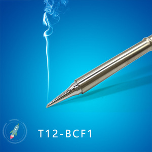 Image 5 - T12 Series T12 BC1 BC1.5 BC2 BC3 BCF1 BCF2 BCF3 Soldering Iron Tips  welding tools