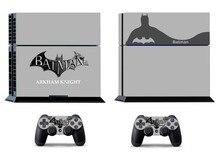 Batman 376 PS4 Skin PS4 Sticker