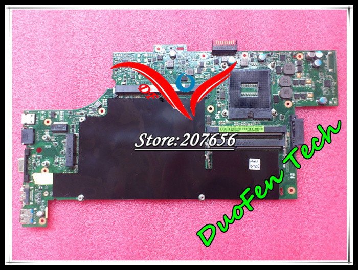 G53SW motherboard For Asus G53SW laptop , fully tested before shipping !