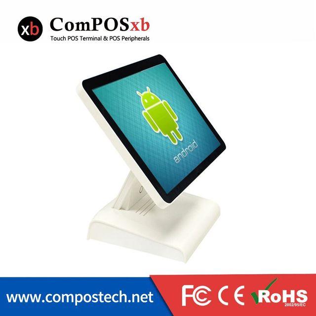 Android caisse enregistreuse android pos terminal tout en un 15 pouces LCD écran tactile pas cher chinois OEM fabricants 2