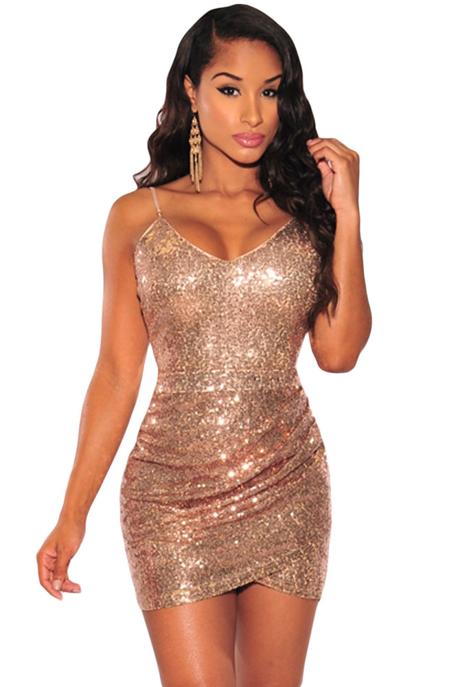 Online Get Cheap Sequin Club Dresses -Aliexpress.com | Alibaba Group
