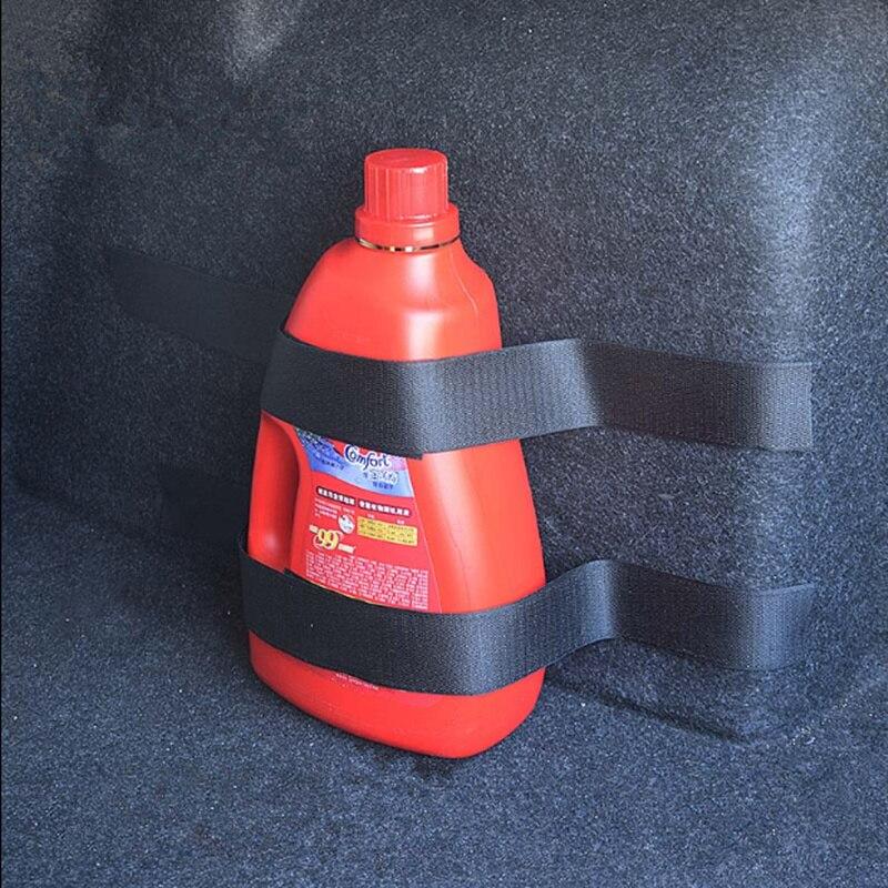 Car Stickers Alert Universal 4 Pcs/set Car Trunk Nylon Fixing Belt For Chevrolet Cruze Trax Aveo Lova Sail Epica Captiva Volt Camaro Cobalt To Invigorate Health Effectively Exterior Accessories