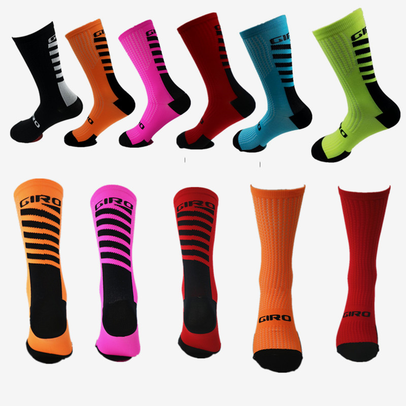 YF&TT Profession Men Women Cycling Riding Socks Breathable Outdoor Sport Running Socks quiksilver riding socks youth brillant 1108221