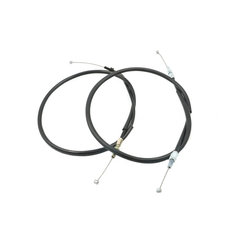 Motorcycle accessories Oil Throttle Cables Wire Lines For