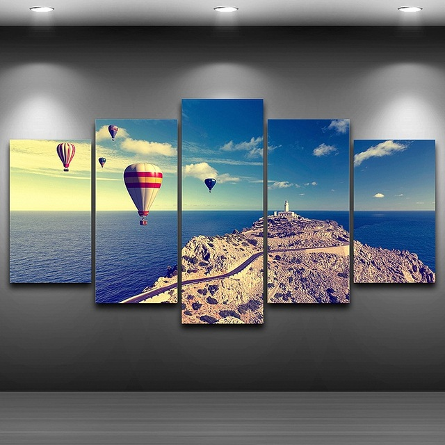 Hd Stampato Home Decor Wall Art Immagini Pittura Stampa Artistica