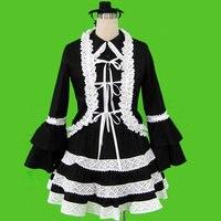 Cosplay animation vêtements en gros lolita culture-lolita dress chargé 1 generation-h18