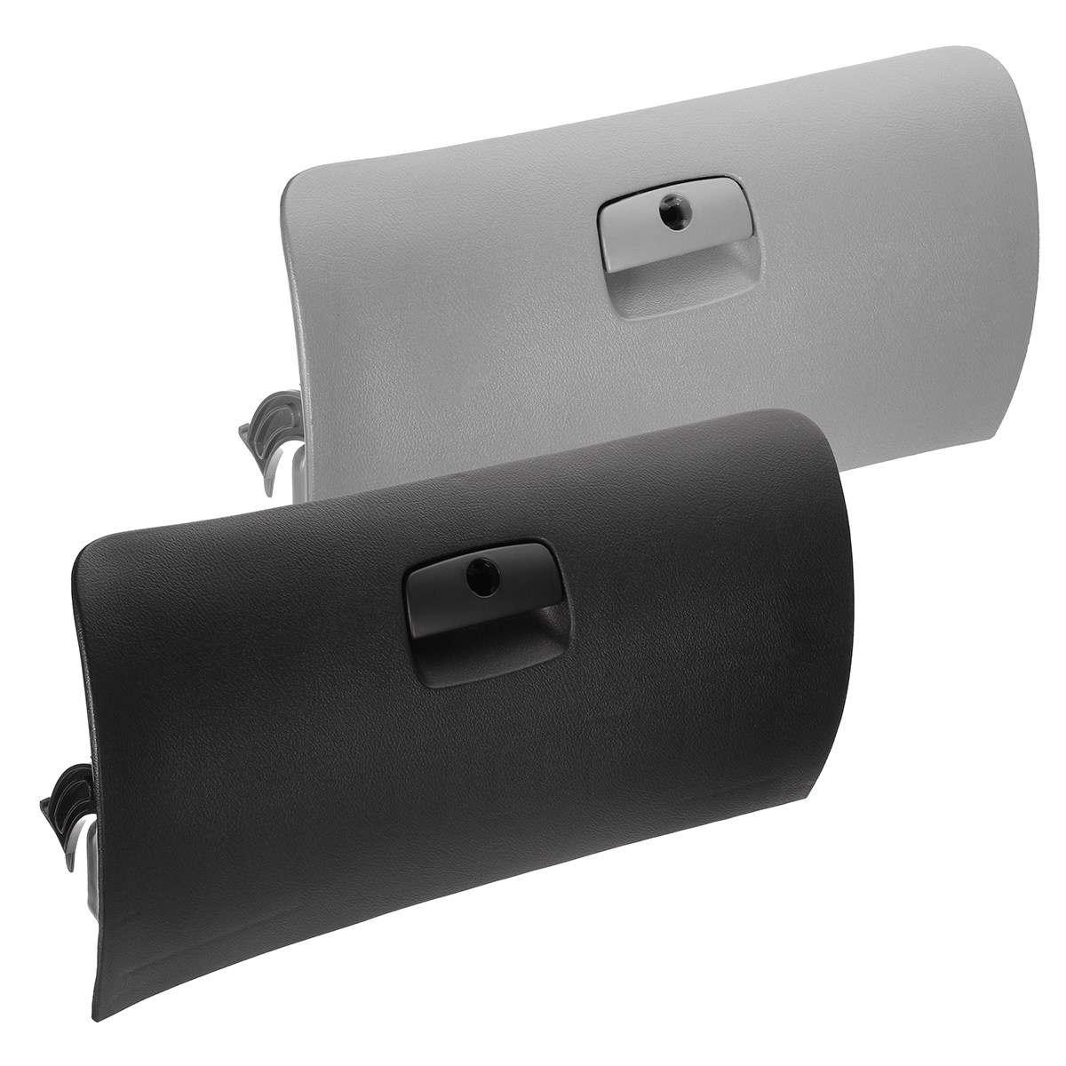 Car Glove Box Door Lid Cover Black For Passat Estate B5 & B5.5 1997-2005 Black Grey
