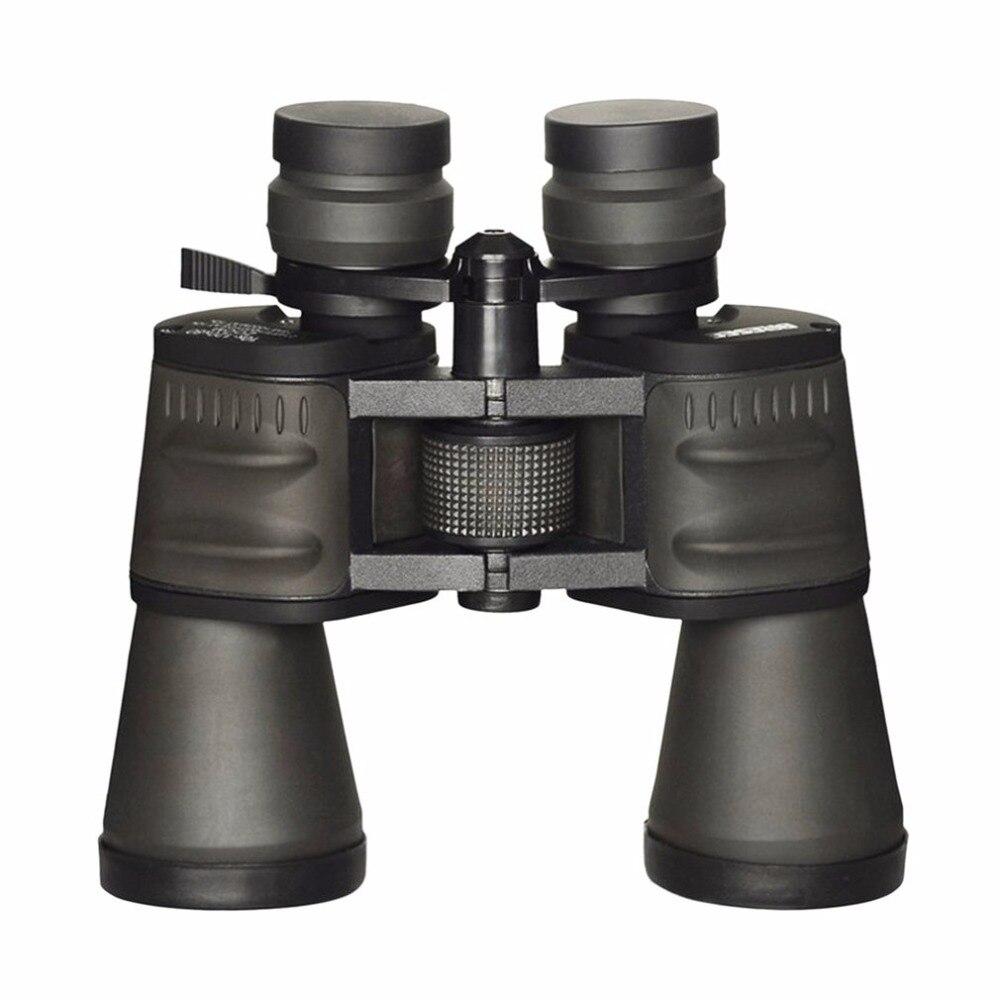 High Power Binocular Zoom Telescope 10-120x80 Life Waterproof Portable High Definition Military Binocular For Hunting Outdoor 8x zoom telescope lens back case for samsung i9100 black