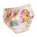 Girls Panties Mid-waist Briefs For Children Cotton Breathable Roupas Infantis Menina Toddler Underpants Kids Underwear