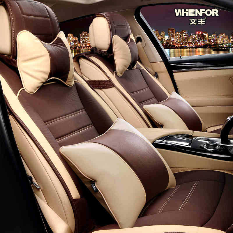 Free shipping 2015 hot sale high quality car accessories four ...