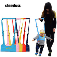 New Arrival Baby Walker Baby Harness Assistant Toddler Leash For Kids Learning Walking Baby Belt Child