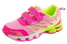 2017 new kids sneakers childrens sports shoes kids running shoes Free Shipping children's princess fashion shoes tenis infantil
