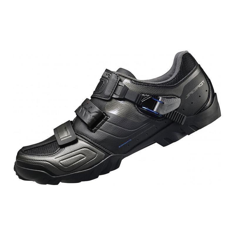 купить  Shimano SH-M089 mountain bike self-locking cycling shoes bicycle Lock shoes with original box  недорого