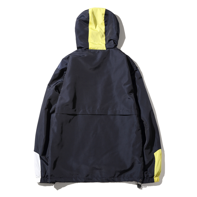 bolsillo diseño hombres delantero estilo Sudaderas 2017 moda Japón SwqnO6qgX