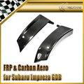 New Car Styling For Subaru 2002-2005 Impreza GDB Carbon Fiber Rear Spat