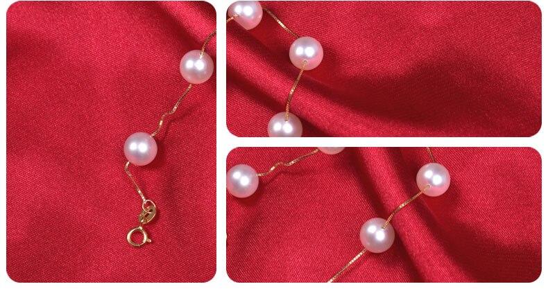 akoya pearl gold bracelet jewelry 88