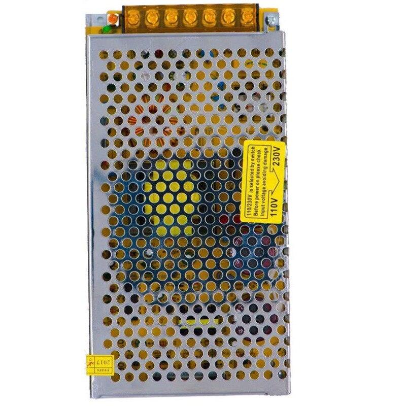 CTC 2019 nouvelle imprimante 3D bricolage Prusa i3 Reprap MK8 kit de bricolage MK2A lit chauffant LCD contrôleur v-slot reprendre impression de panne de courant - 4
