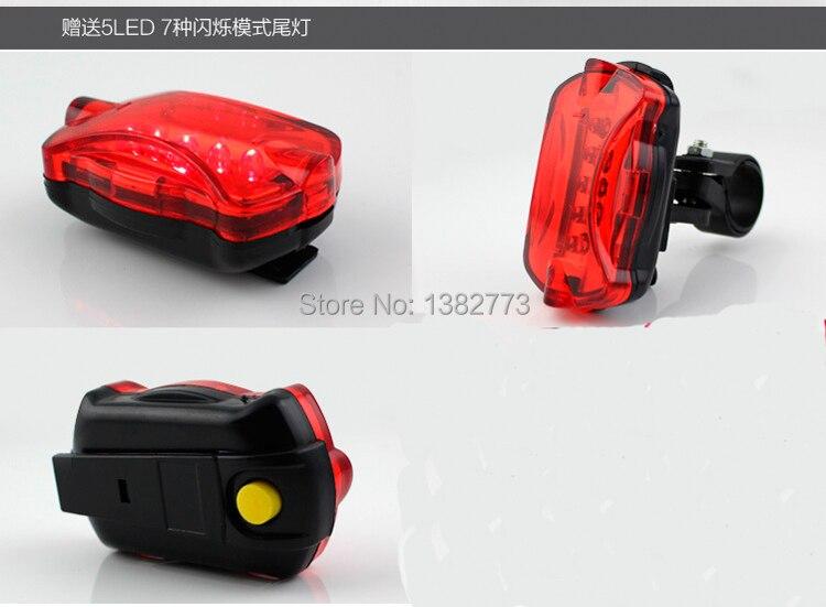 Hot Sale 3X CREE XML T6 LED