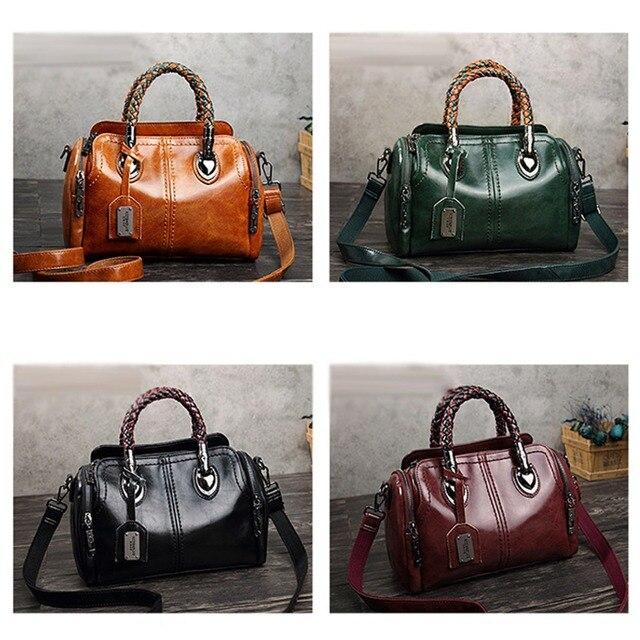 High Quality Leather Handbags  4