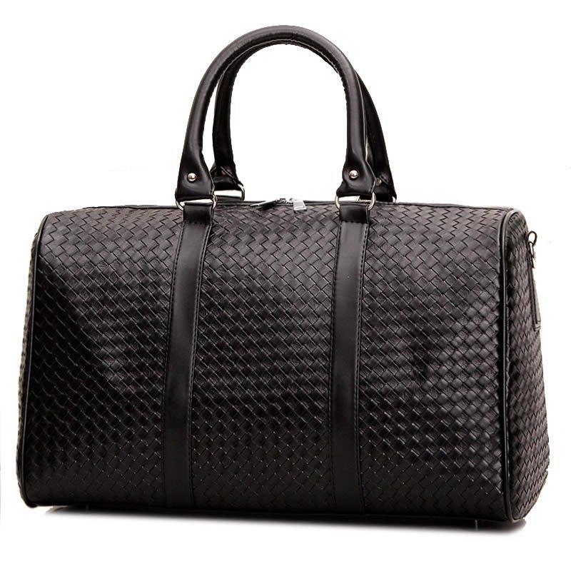 Prix pour 2016 top qualité imperméable à l'eau en cuir femmes bagages voyage sacs Hommes Duffle Sac maletas de viaje sac de voyage Nouveau Fahion H567