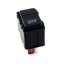 Высокое качество 893 959 855/4A0959855A для Audi A6 C4 V8 Quattro 80 B3 B4 90 100 купе Кабриолет Мощность переключатель окна красный светильник