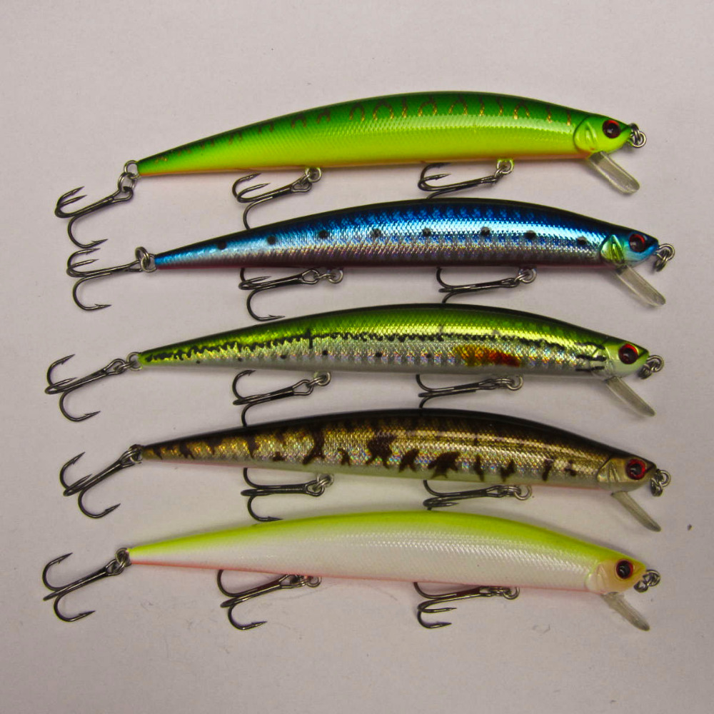Buy crazy fish 1x fishing lure for bass for Bait for bass fishing