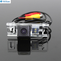 YESSUN Car Parking Backup Camera For Peugeot 406 407 2D coupe 4D Sedan HD CCD + Reverse Camera Rear View Camera