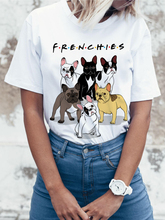 Frenchies T-Shirt