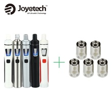 Original Joyetech eGo AIO Kit 1500mAh Quick Vape Kit 2ml 0 6ohm 1 0ohm All in