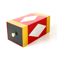 Magic Props Transparent Box Magic Tricks Drawer Box