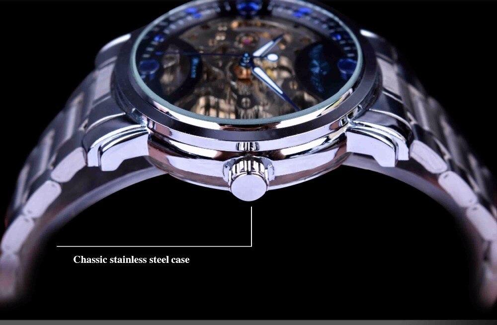 clock jewelry