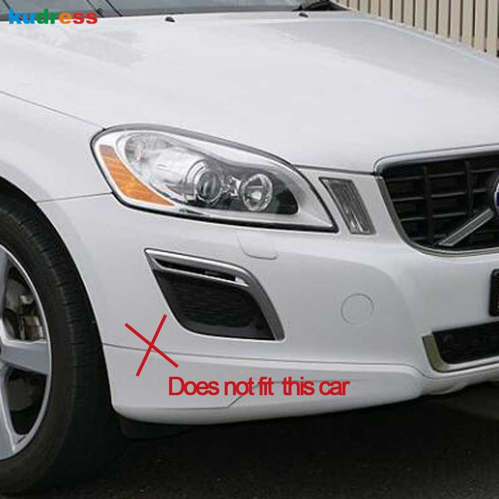 For volvo xc60 2008 2016 2017 first ge plastic mud flaps mudflaps splash guards front