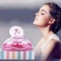 3 Peça Clássica Sólida Doce Perfume Parfum Fragrância Long-lasting Mulheres Meninas Beleza attracting cosméticos Desodorante Perfume