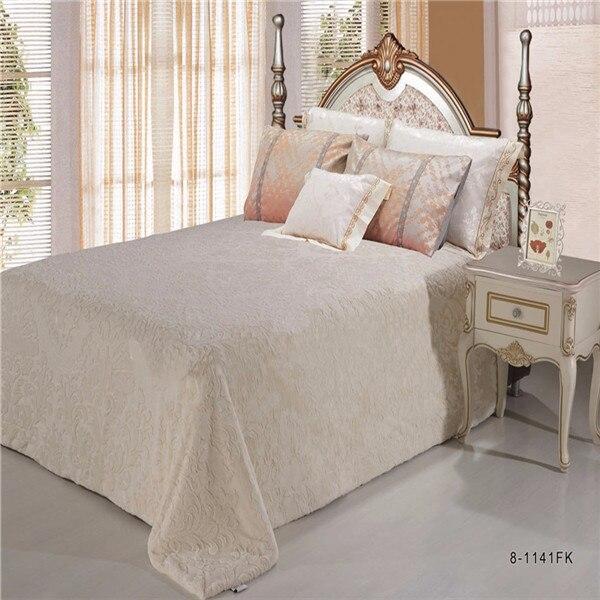 ≧CLORIS Mode Couverture sur le lit Russe Gratuite Luxueux ...