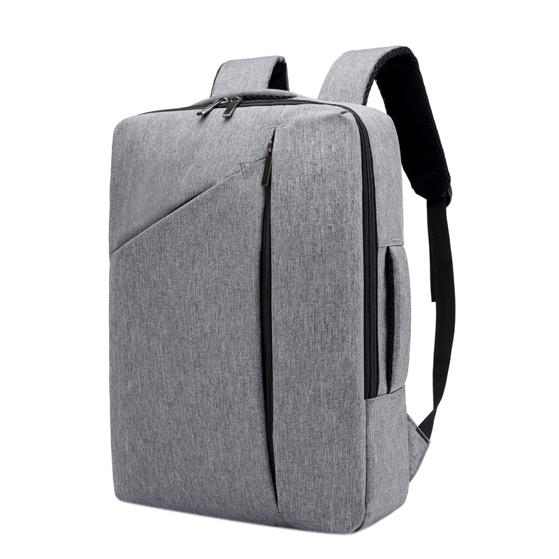 Waterproof Large Capacity Laptop Backpack 16Inch Antitheft Multi-Function Laptop Bag