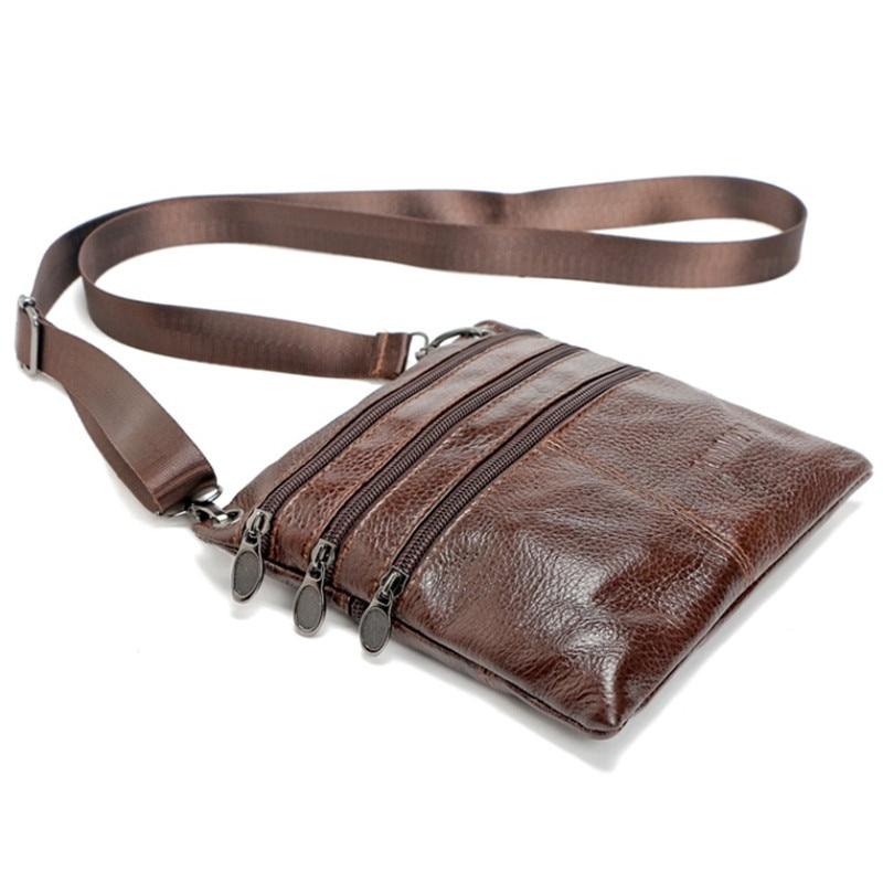 real deal factory authentic good looking US $13.06 55% OFF|Famous Brand High Quality Bag Men Messenger Bags Men's  Crossbody Satchel Man Satchels bolsos Men's Travel Shoulder Bags-in  Crossbody ...