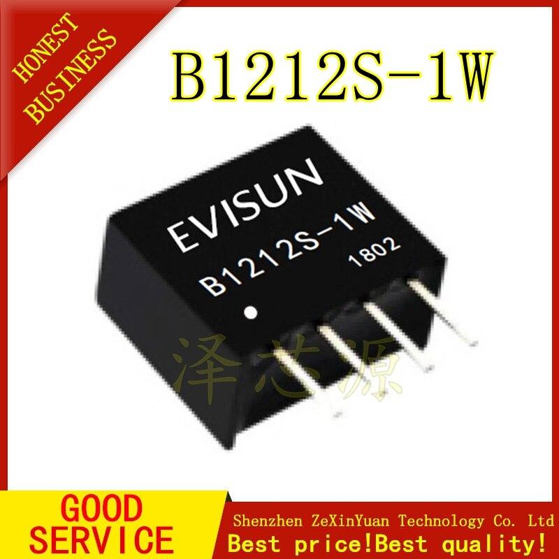 Il trasporto Libero 50pcs B1212S 1W B1212 B1212S-in Accessori per batterie e caricabatterie da Elettronica di consumo su AliExpress - 11.11_Doppio 11Giorno dei single 1