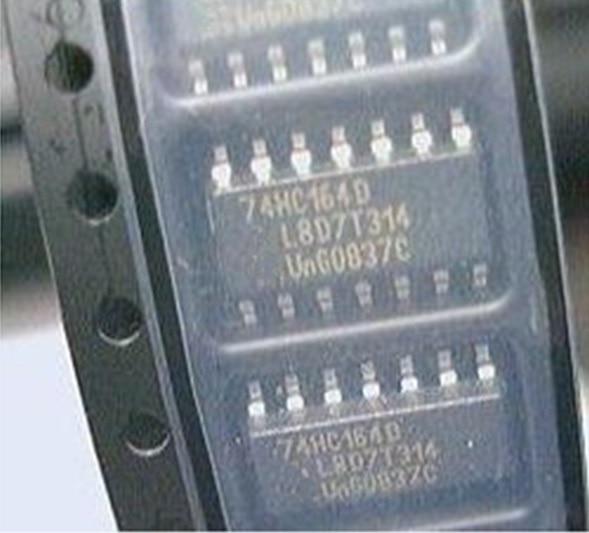 Livraison gratuite 200PCS--1000PCS 74HC164D 74HC164 sop-16 nouveau originalLivraison gratuite 200PCS--1000PCS 74HC164D 74HC164 sop-16 nouveau original