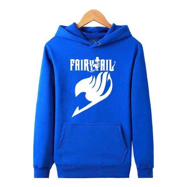 Fairy Tail Pullover