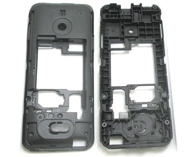 התיכון שיכון כיסוי מקרה עבור Nokia 208 N208