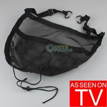 Monedero de la bolsa de accesorios de coches negro nuevo diseño para el hogar decoración de moda